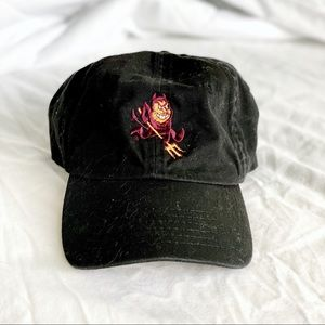 Arizona State Sundevil Hat